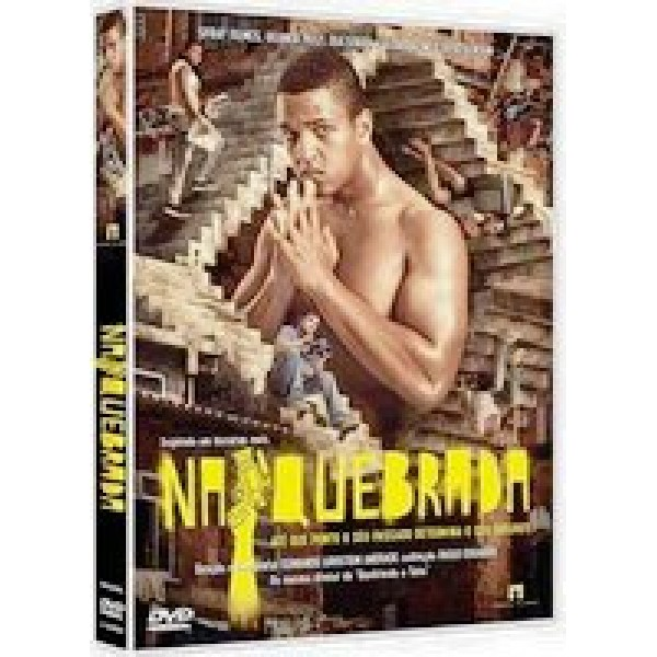 DVD Na Quebrada
