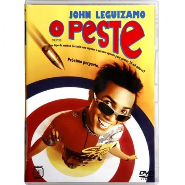 DVD O Peste