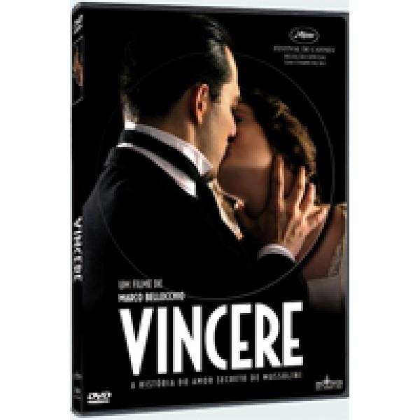 DVD Vincere