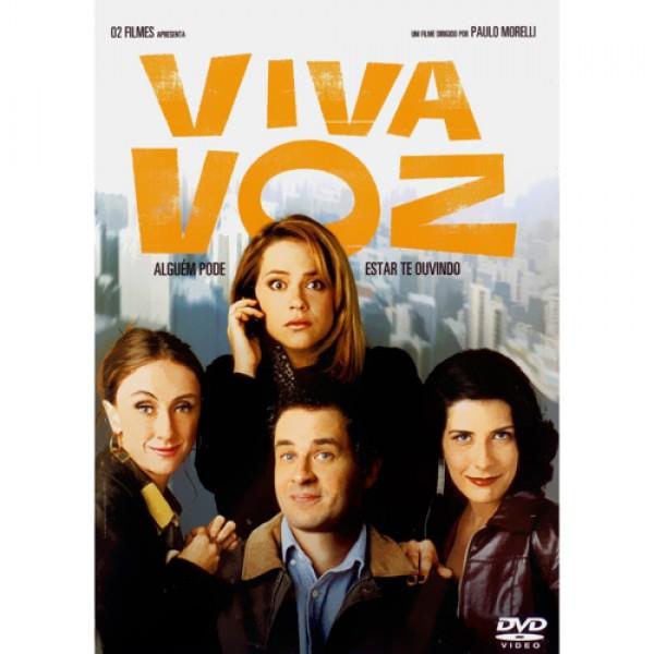 DVD Viva Voz