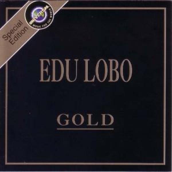 CD Edu Lobo - Gold