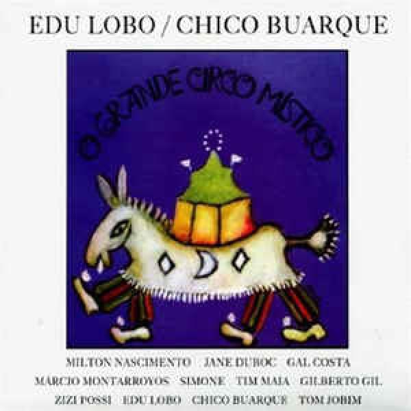 Various - Ciranda De Pedra