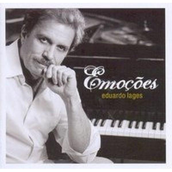 CD Eduardo Lages - Emoções