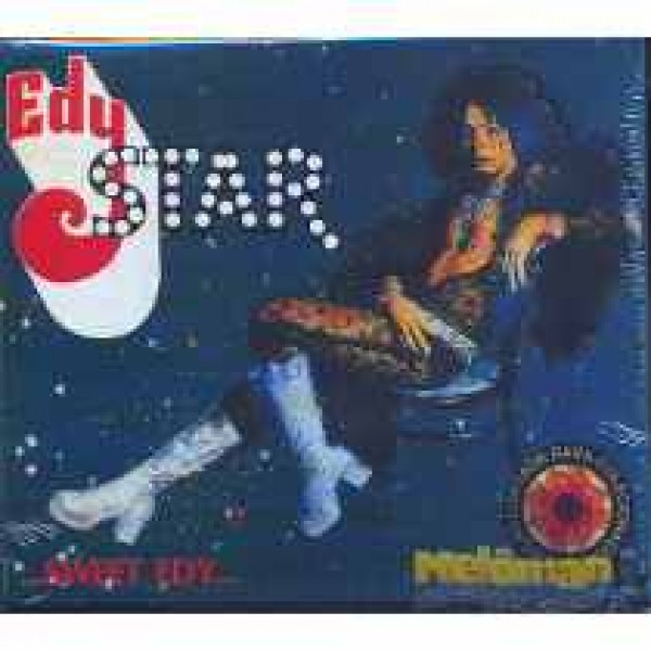 CD Edy Star - Sweet Edy