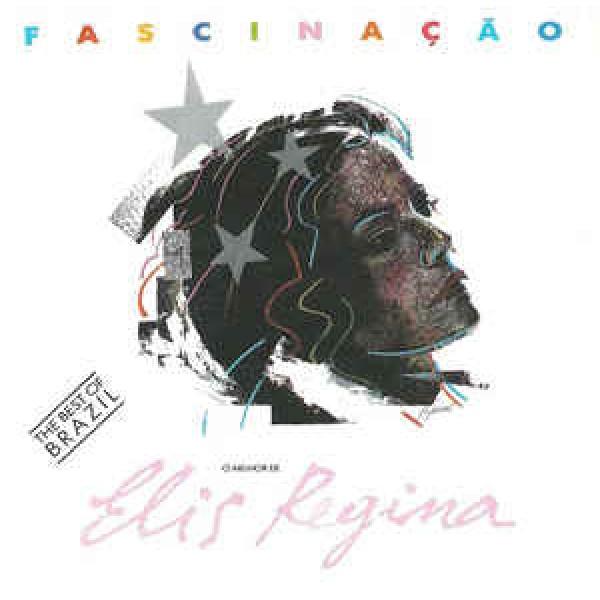 CD Elis Regina - Fascinação: O Melhor De