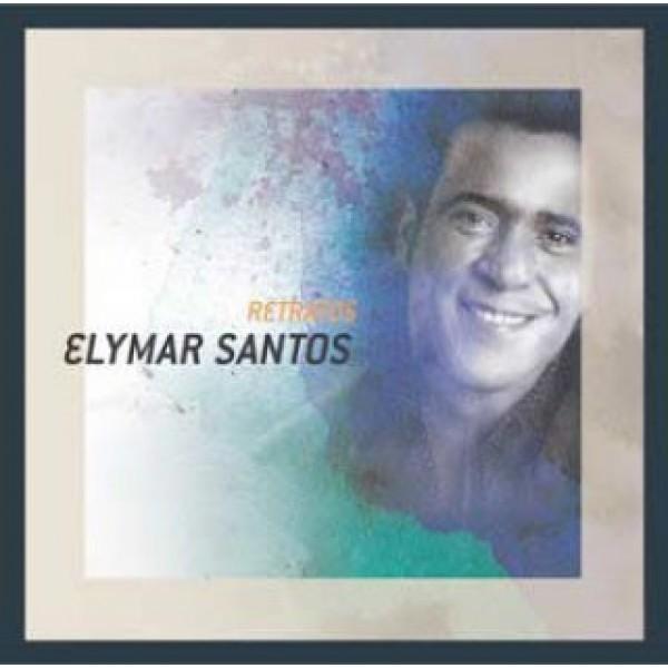 CD Elymar Santos - Retratos