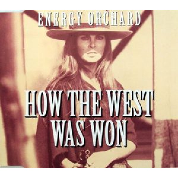 CD Energy Orchard - How The West Was Won (IMPORTADO)