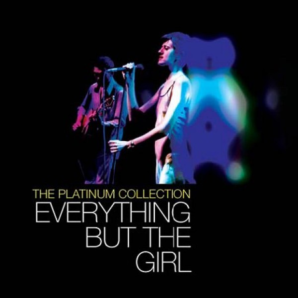 CD Everything But The Girl - The Platinum Collection