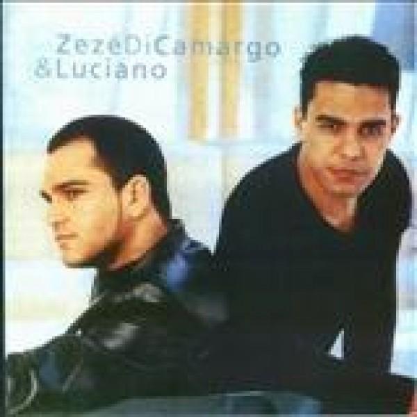 CD Zezé Di Camargo e Luciano - Pra Sempre Em Mim (2001)