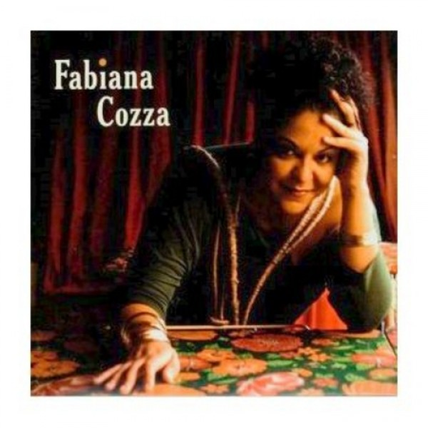 CD Fabiana Cozza - Quando O Céu Clarear