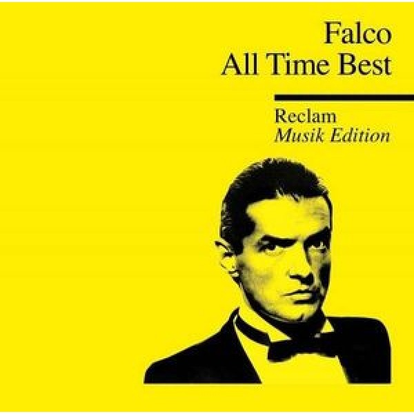 CD Falco - All Time Best (IMPORTADO)