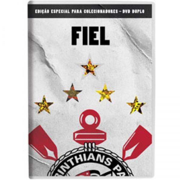 DVD Fiel - Edição Especial Para Colecionadores (2 DVD's))