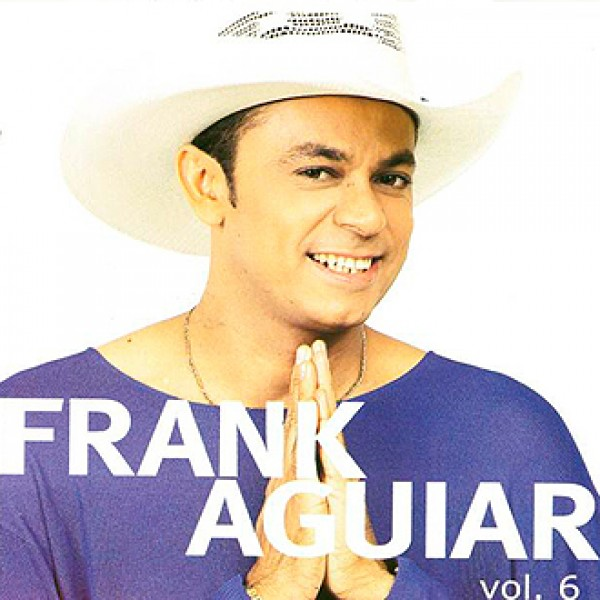 CD Frank Aguiar - Vol. 6