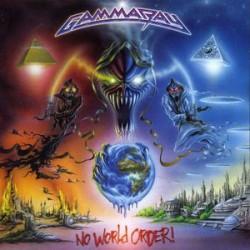 8ff5341aa1d5f2 CD Gamma Ray - No World Order (IMPORTADO)