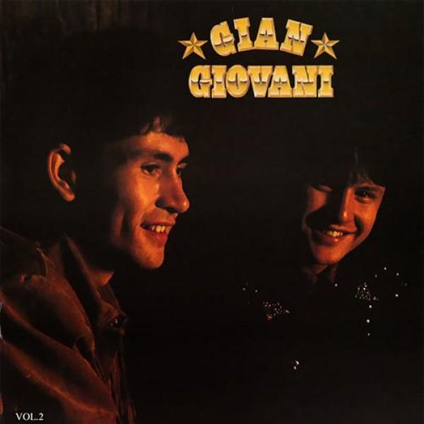 CD Gian & Giovani - Vol. 2