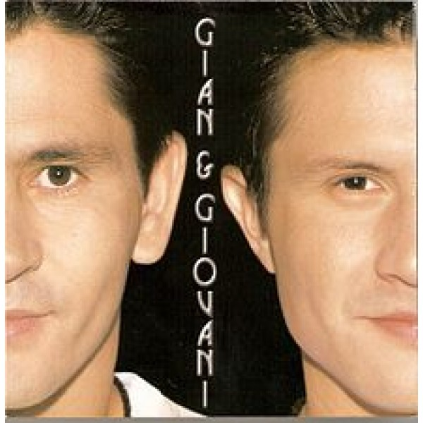 CD Gian & Giovani - Dois Corações