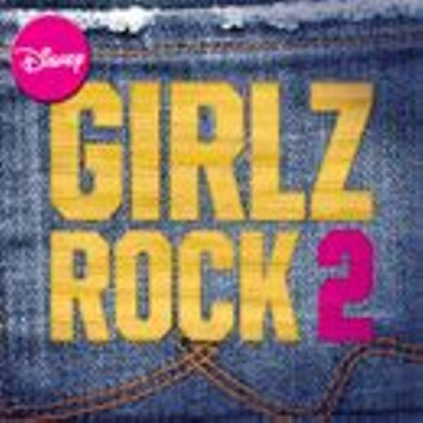 CD Girlz Rock 2