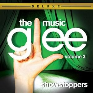 CD Glee - The Music Vol. 3 - Showstoppers (Deluxe)