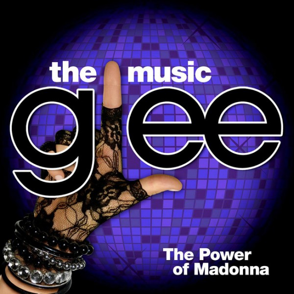 CD Glee - The Music - The Power Of Madonna