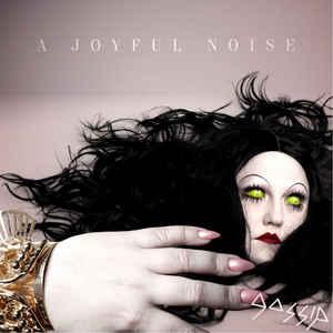 CD Gossip - A Joyful Noise