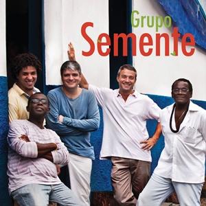 CD Grupo Semente - Grupo Semente (Digipack)