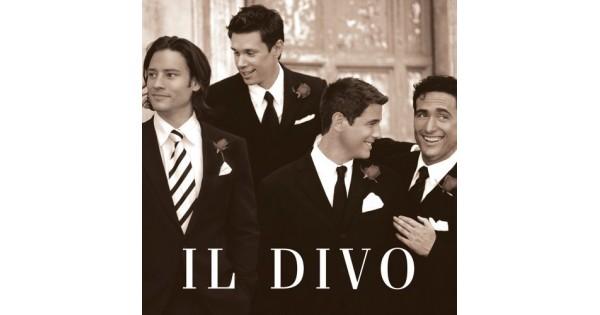 Cd il divo il divo 2005 merci disco - Il divo esisti dentro me ...
