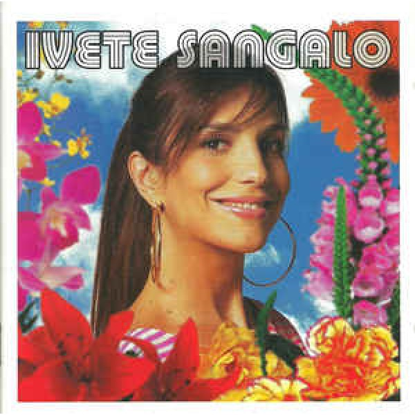 CD Ivete Sangalo - Clube Carnavalesco Inocentes Em Progresso