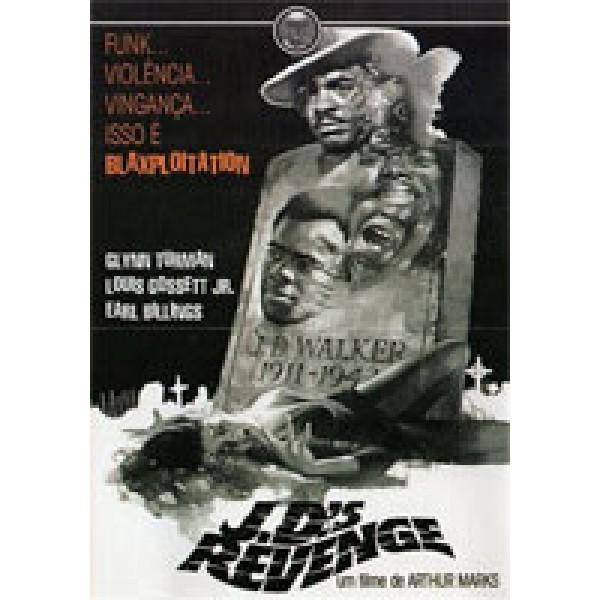 DVD J.D.'s Revenge