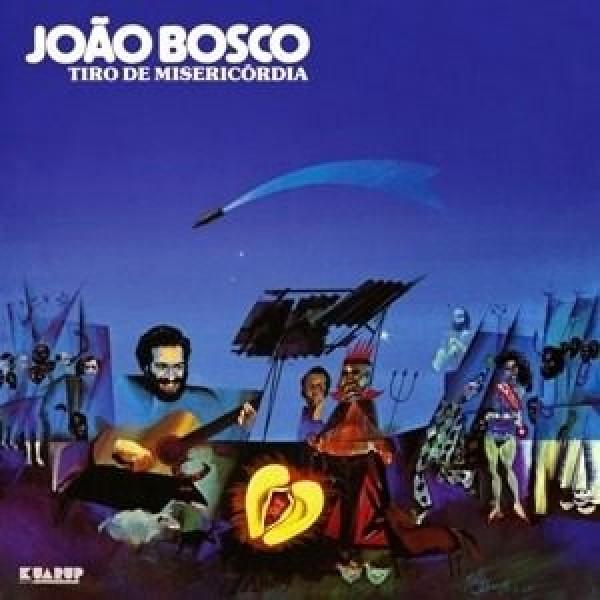 CD João Bosco - Trio de Misericórdia
