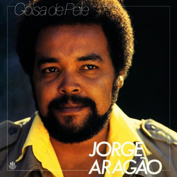 CD Jorge Aragão - Coisa de Pele