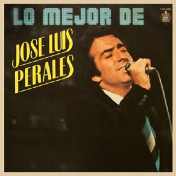 CD Jose Luis Perales - Lo Mejor de (IMPORTADO)