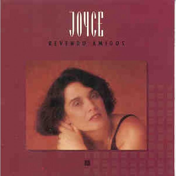 CD Joyce - Revendo Amigos
