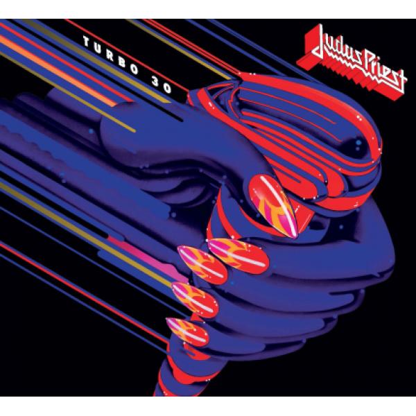 CD Judas Priest - Turbo 30 (TRIPLO - Digipack)