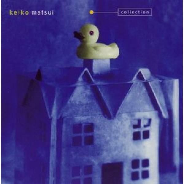 CD Keiko Matsui - Collection (IMPORTADO)
