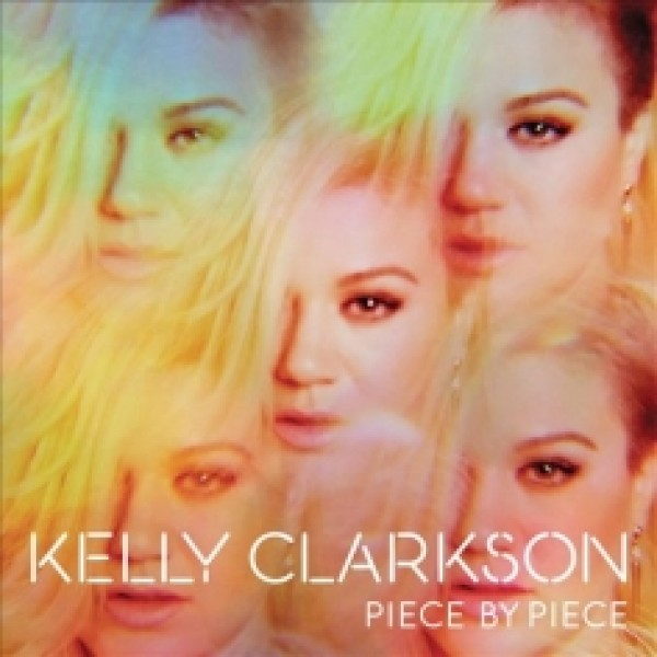CD Kelly Clarkson - Piece By Piece (Deluxe Edition)