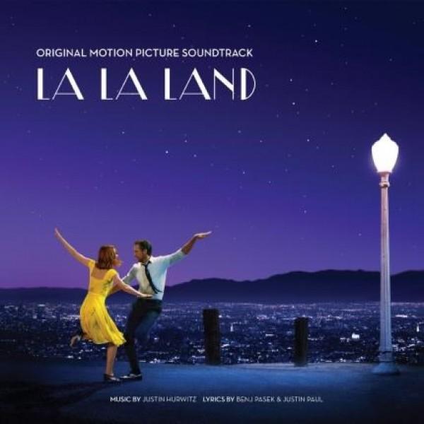 CD La La Land (O.S.T.)