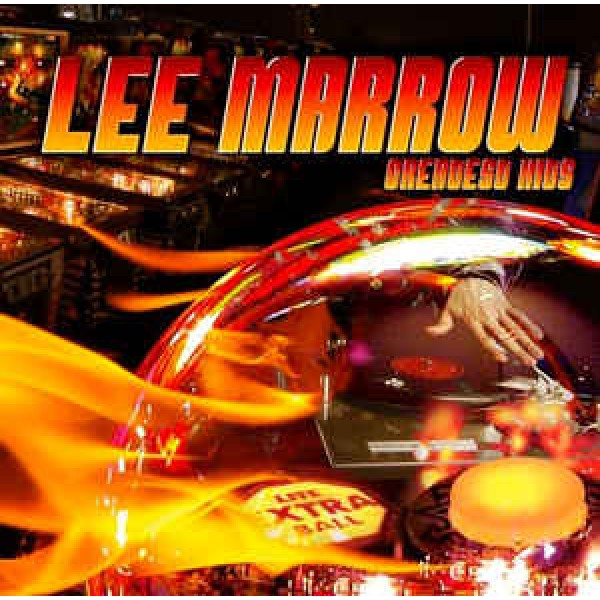 CD Lee Marrow - Greatest Hits