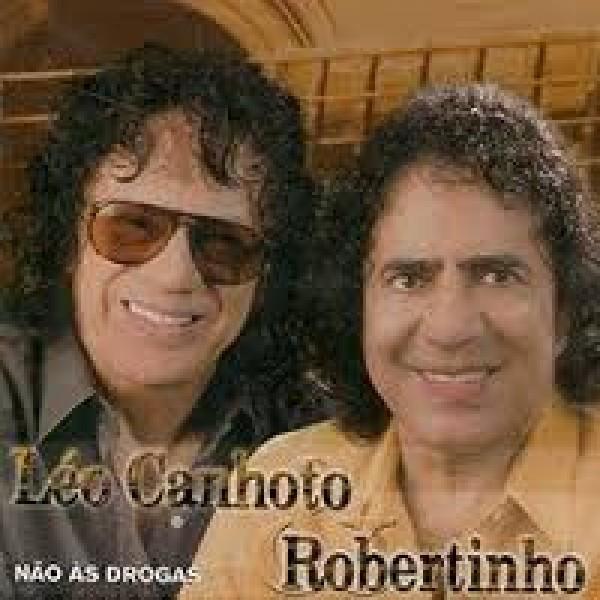 CD Léo Canhoto & Robertinho - Não Às Drogas