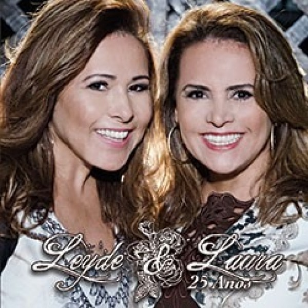 CD Leyde & Laura - 25 Anos