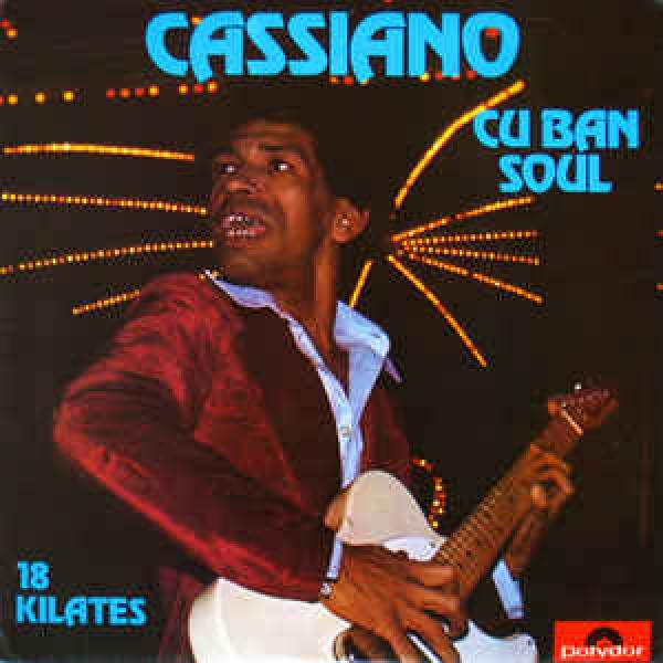 LP Cassiano - Urban Soul - 18 Kilates