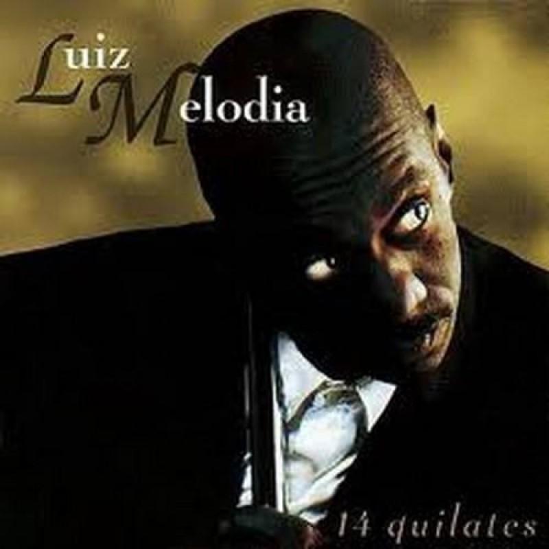 luiz melodia 14 quilates