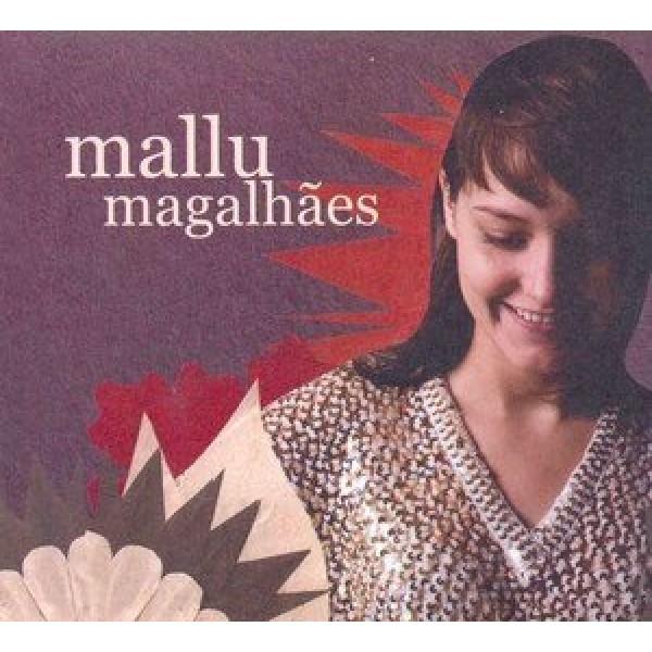 CD Mallu Magalhães - Mallu Magalhães (2009)