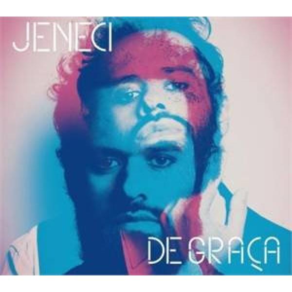 CD Marcelo Jeneci - De Graça