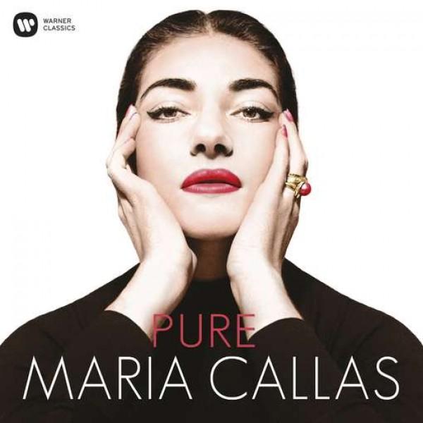 CD Maria Callas - Pure