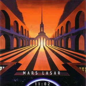 CD Mars Lasar - 11:02