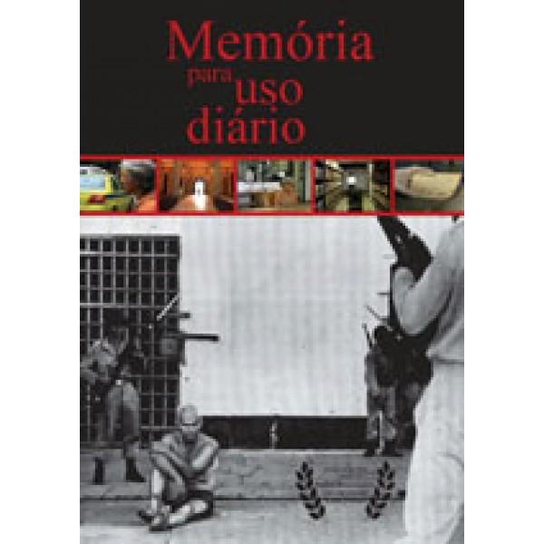 DVD Memória Para Uso Diário