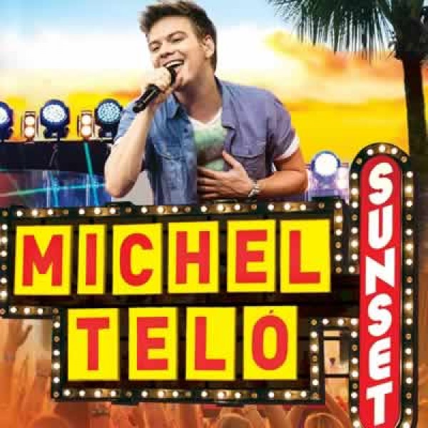 CD Michel Teló - Sunset