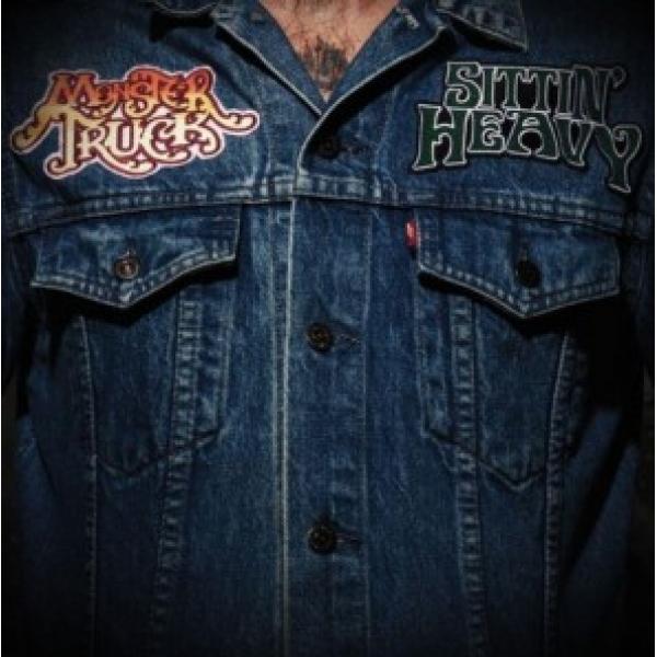 CD Monster Truck - Sittin' Heavy