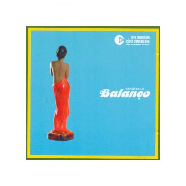 CD Movimento Balanço