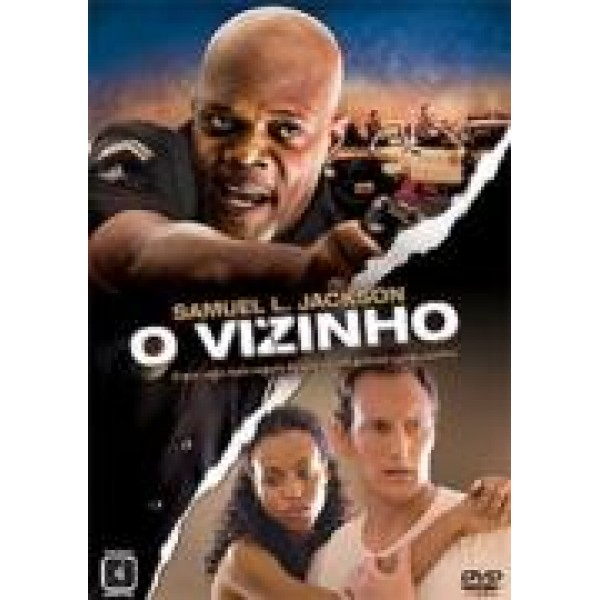 DVD O Vizinho